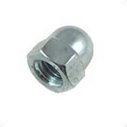 Acorn nut Fits: N84, N00084
