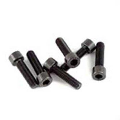 Allen Cap Bolt 8mmx35mm 6-pack, Fits: N503, SCR-0180