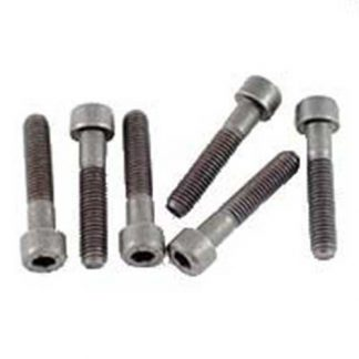 Allen Cap Bolt 8mmx40mm 6-pk