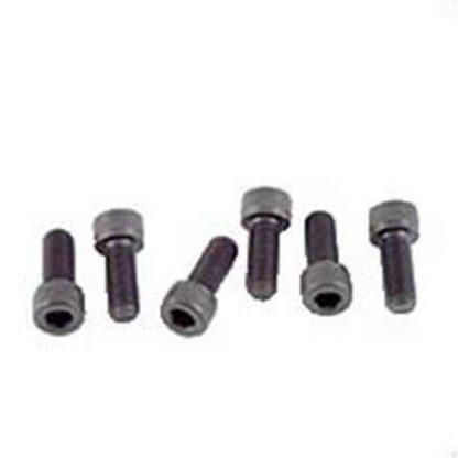 Allen Cap Bolt 8mmx20mm 6-pack Fits: N171, SCR-0159