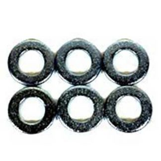 Flat Washer 6-pk Fits: N102, WAS-0024