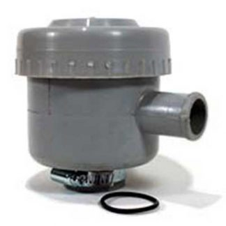 Intake Filter Housing Assembly, Fits: 013758, Bauer