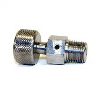 "Petcock Bleeder 1/4"" NPT